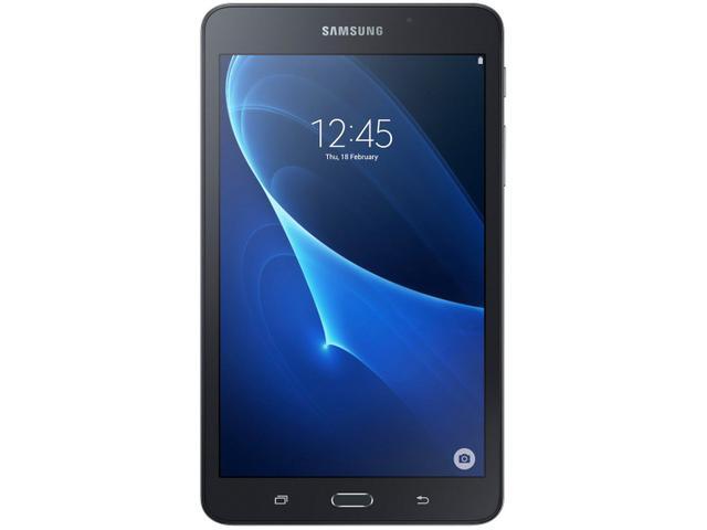 "Imagem de Tablet Samsung Galaxy Tab A T285 8GB 7"" 4G Wi-Fi"