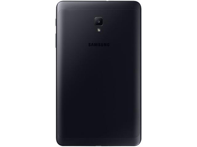 "Imagem de Tablet Samsung Galaxy Tab A T385 16GB 8"" 4G Wi-Fi"