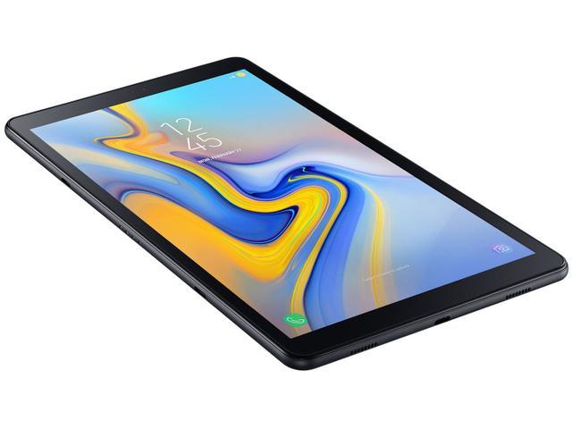 """Imagem de Tablet Samsung Galaxy Tab A T595 32GB 10,5"""" 4G"""