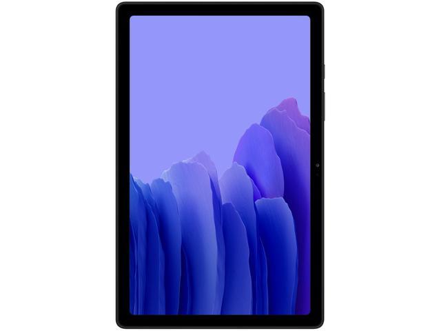 "Imagem de Tablet Samsung Galaxy Tab A7 10,4"" Wi-Fi 64GB"