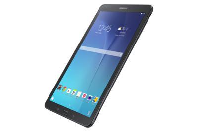 Imagem de Tablet Samsung Galaxy Tab E 9.6 Wi-Fi