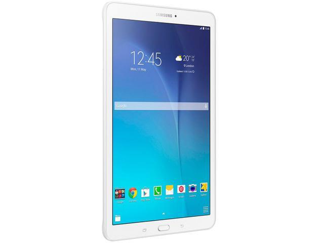 "Imagem de Tablet Samsung Galaxy Tab E T560 8GB 9,6"" Wi-Fi"