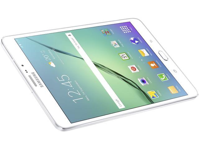 "Imagem de Tablet Samsung Galaxy Tab S2 32GB 8"" 4G Wi-Fi"