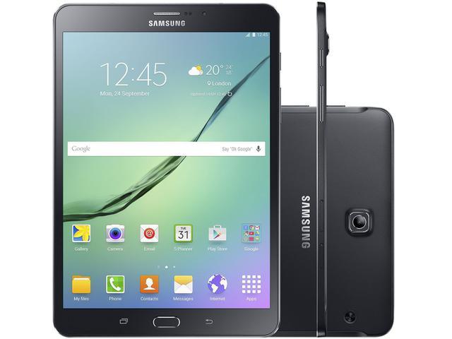 Tablet Samsung Galaxy Tab S2 T715 Branco 32gb 4g