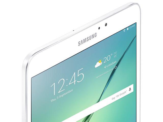 """Imagem de Tablet Samsung Galaxy Tab S2 32GB 8"""" 4G"""