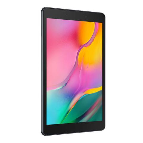 Imagem de Tablet Samsung Tab A Android 9.0 32GB  8MP Tela 8 Preto