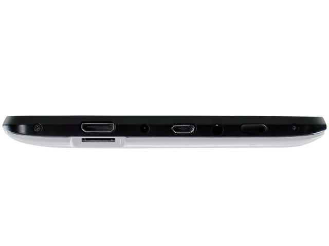 """Imagem de Tablet Tectoy Acqua 2 TT-1705 4GB Tela 7"""" Wi-Fi"""