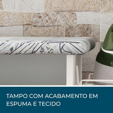 Imagem de Tábua De Passar Roupa Branco - Florence/Notável