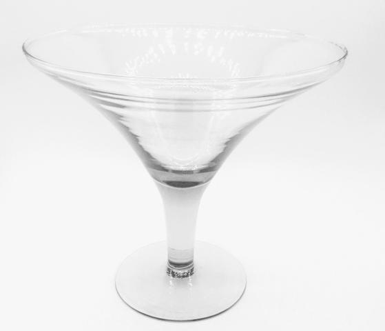 Imagem de Taça Bomboniere, sobremesa, gigante para festas, Eventos, Hotéis, 3.0 Litros - 26x28cm