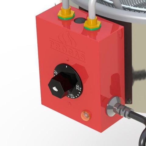 Imagem de Tacho Fritura Fritadeira 3 litros Elétrico PR-310E - Progás 220V