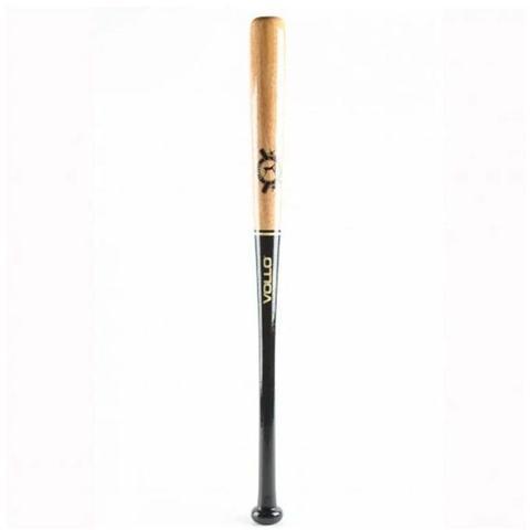 Imagem de Taco de Baseball Beisebol Profissional Vollo Madeira Maciça 30' VB0802