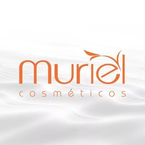 Imagem de Talco Perfumado Baby Muriel Menina 50g - Muriel