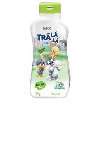 Imagem de Talco  Trá Lá Lá Baby Hidrata - Personagens