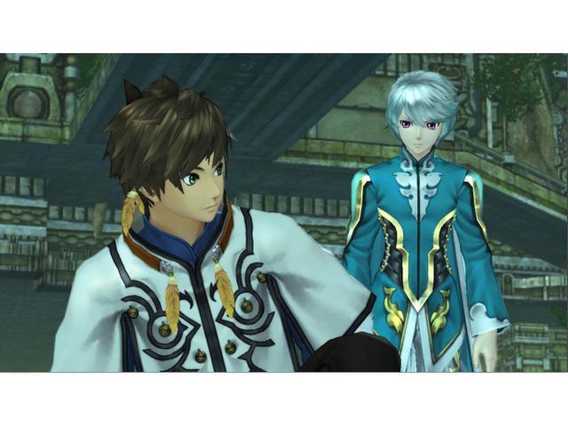 Imagem de Tales of Zestiria para PS3