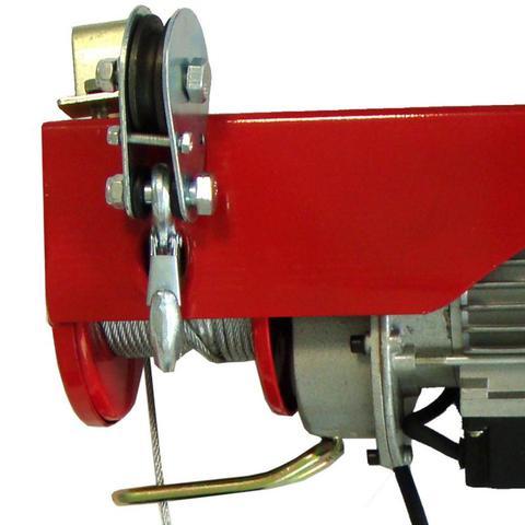 Imagem de Talha Elétrica de 100 à 200 KG H-A 101  220V MOTOMIL