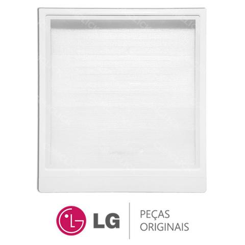 Imagem de Tampa da Gaveta Superior G-Zone do Freezer para Refrigerador LG GC-J237JSP
