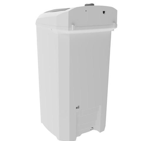 Imagem de Tanquinho Semiautomático Colormaq LCS10 10Kg Branco 127V