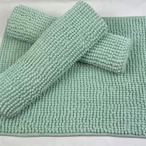 Imagem de Tapete antiderrapante dallas 40cm x 60cm - corttex