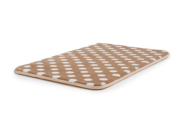 Imagem de Tapete Banheiro Soft 40x60 Cm Com Memória - Microfibra