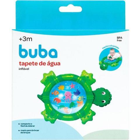 Imagem de Tapete de Água Inflável Tartaruga (3m+) - Buba