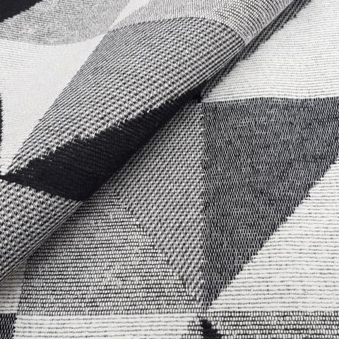 Imagem de Tapete Dubai Sala Quarto Antiderrapante Geométrico Casa Dona