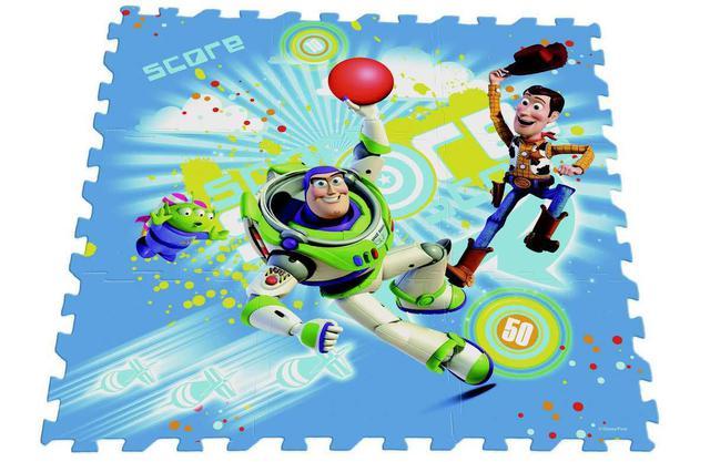 Imagem de Tapete Eva DTC Toy Story - Disney Pixar