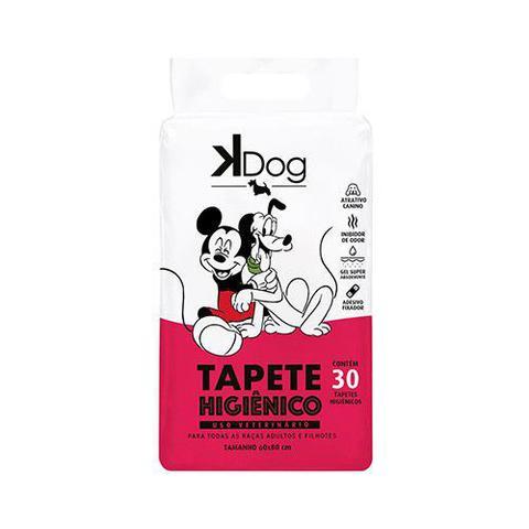 Imagem de Tapete Higiênico Kdog Disney 80x60cm