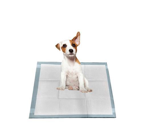 Imagem de Tapete Higiênico Para Cães C/ 30 Unidades 80x60cm - Premium