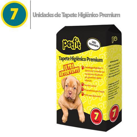 Imagem de Tapete Higiênico Premium Para 01 Semana PetFit