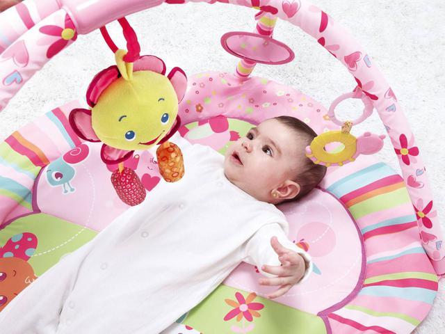 Imagem de Tapete Infantil 8068 52x80cm