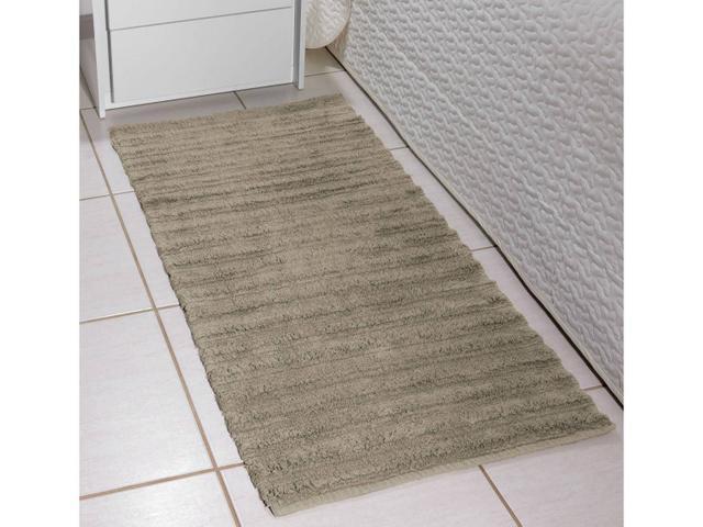 Imagem de Tapete para Banheiro/Quarto/Sala Decore Stripe