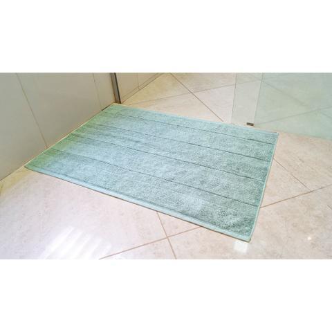 Imagem de Tapete Piso de Banheiro 45cm x 75cm Avulso Antiderrapante