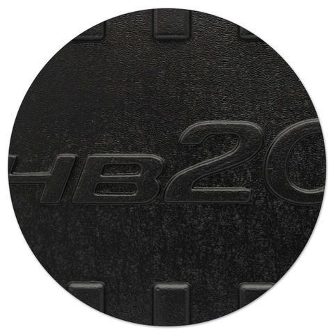 Imagem de Tapete Porta Malas Bandeja Hyundai HB20 Hatch 12 a 18 Preto  Fabricado em PVC 2f54de7580