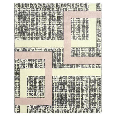 Imagem de Tapete Tecido Classe A Nude 37/45 1,00x1,60m