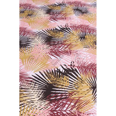 Imagem de Tecido Impermeável Acqua Linea Palm Most - 1,40m de Largura