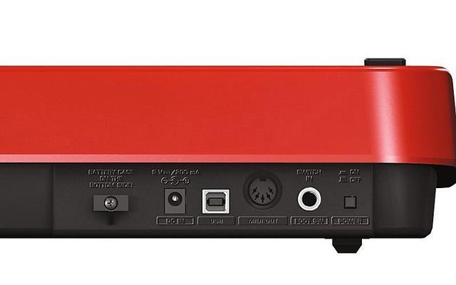 Imagem de Teclado Controlador Behringer UMX610 - Midi USB