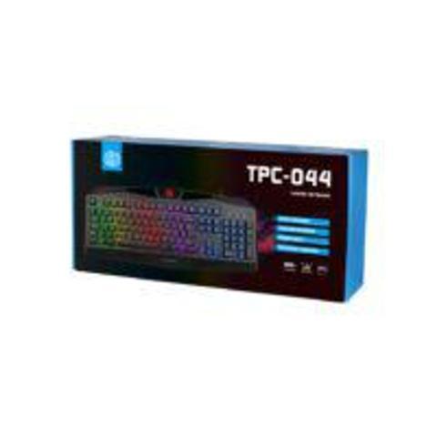 Teclado Usb Tpc-044 Hoopson