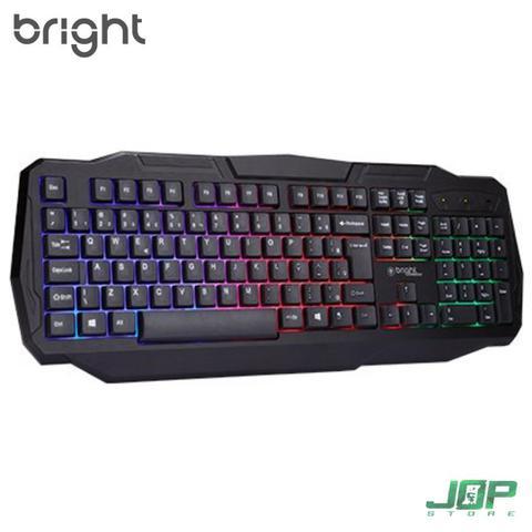 Teclado 464 464 Bright
