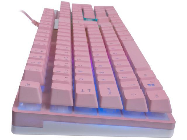 Imagem de Teclado Gamer USB OEX Game