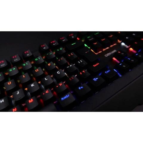 Teclado Zord Switch Hs-412 Tc604 Oex