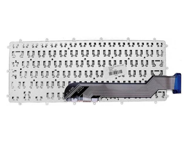 Imagem de Teclado Notebook Dell - 15-7560 P61f