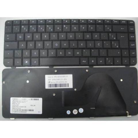 Imagem de Teclado Notebook HP Pavilion G42-389TX