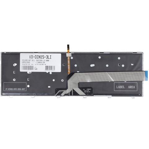 Imagem de Teclado para Notebook Dell Inspiron 15-3567-A40p