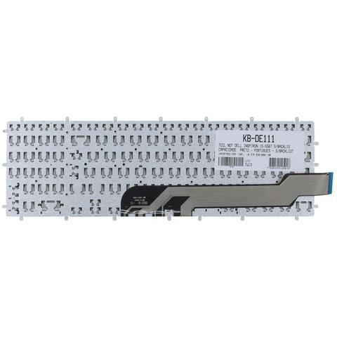 Imagem de Teclado para Notebook Dell Inspiron 15-3583
