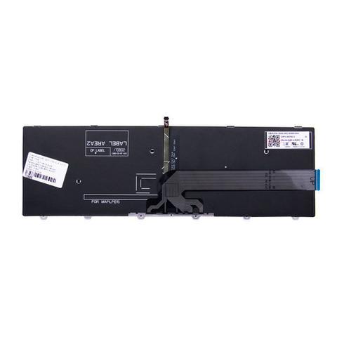 Imagem de Teclado para Notebook Dell Inspiron 15-5557 - Marca bringIT