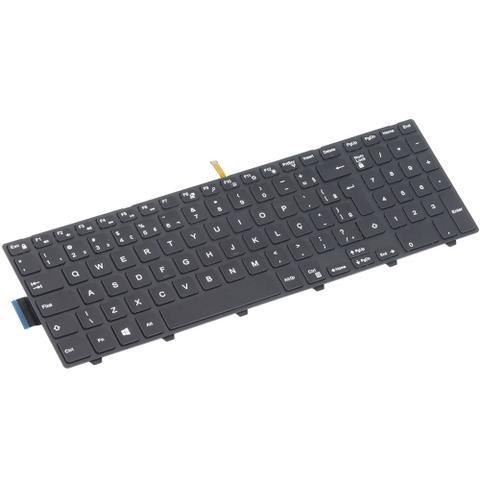 Imagem de Teclado para Notebook Dell Inspiron 15-5566