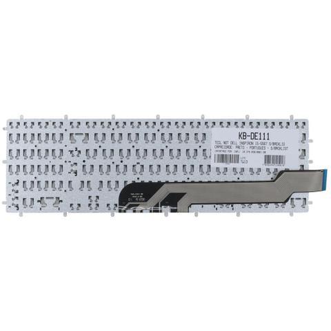 Imagem de Teclado para Notebook Dell Inspiron 15-5567-a30b