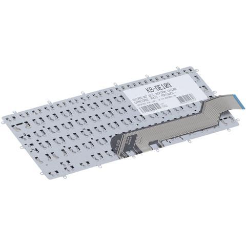 Imagem de Teclado para Notebook Dell Inspiron 15-7580