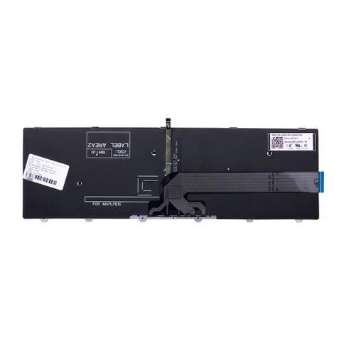 Imagem de Teclado para Notebook Dell Inspiron I15-3567-A10P  ABNT2 - Marca bringIT