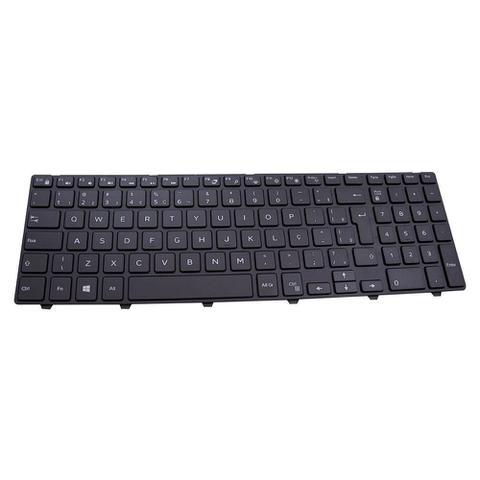 Imagem de Teclado para Notebook Dell Part Number PK1313G1A32  ABNT2 - Marca bringIT